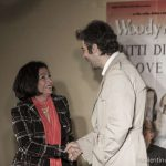 Susanna Capurso e Danilo De Santis