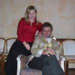 Elena Astone e Davide Viano