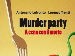 Murder party, a cena con il morto