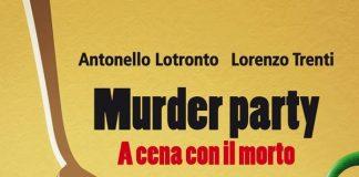 Murder party, a cena con il morto