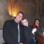 Un weekend con delitto - Compagnia di Torino
