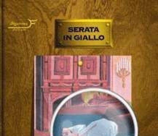 "Serata in giallo ""Sangue Blu"""