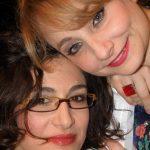 Michela Totino e Irene Canale