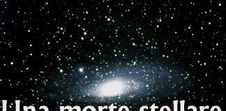 Una morte stellare