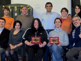 Premio Remo Chiosso 2013