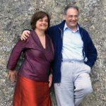 Gabriella Aguzzi e Remo Chiosso