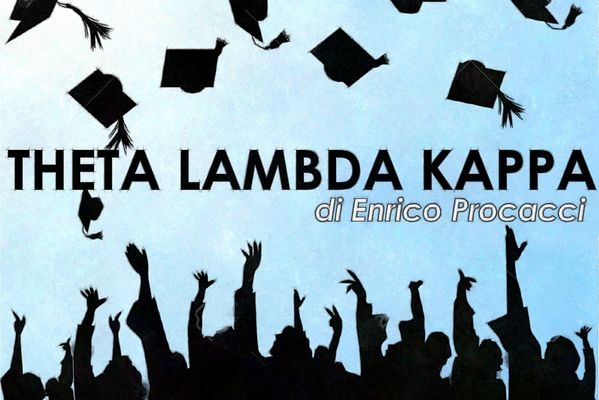 Theta Lambda Kappa