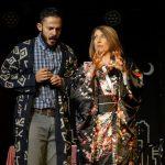 Marco Bullitta e Carmela Ricci